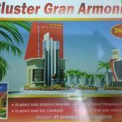 Cluster Gran Armonia Cikarang Hanya 2 Juta All In (13217385) di Kab. Bekasi