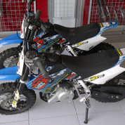 MOTOR Trail YCF 50cc