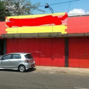 Kios Dengan Luas 125 M2,Lokasi Dekat Dengan Moro Mall Purwokerto (13222193) di Kab. Banyumas