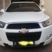 Captiva Diesel FL 2012