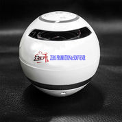 Souvenir Speaker Bluetooth Bulat BTSPK01 Radio / MP Player / Headset