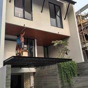 Bangka Townhouse 4 Lantai Di Jalan Bangka.. Lt/Lb. 124/350m2