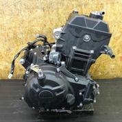 Mesin Yamaha YZR R25