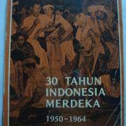Tigapuluh Tahun Indonesia Merdeka