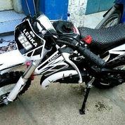 Motor Trail 50cc