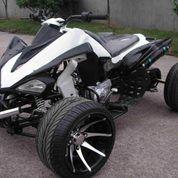 Motor ATV Yamaha 90 CC