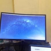 """Monitor Curved Samsung 24"""""""