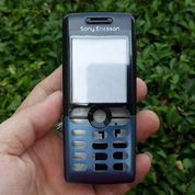Casing Sony Ericsson T610 Jadul New Fullset (13249225) di Kota Jakarta Pusat