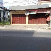 Ruko Di Kontrakan Di Lowanu Samping Jalan (13250803) di Kota Yogyakarta