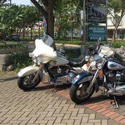 Harley Davidson Ultra 2008 Anniversary Screaming Eagle (13260551) di Kota Jakarta Barat