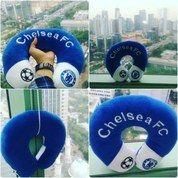 Bantal Leher Bantal Kepala Klub Bola Inggris Chelsea SNI Baru Empuk Ok (13260959) di Kota Jakarta Selatan