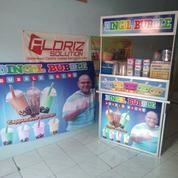 Bubble Drink & Cappucino Cincau Jakarta Selatan