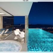 Penthouse Art Deco Apartemen 4 BR Mewah Strategis Di Dekat Dago Setiabudi Cihampelas