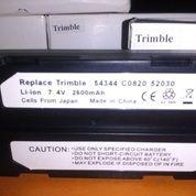 Battery GPS Trimble 5700 (13277531) di Kota Bandung