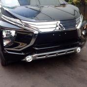 Xpander Ultimate Hitam Matik 2019 (13296153) di Kota Bekasi