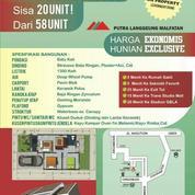 Cluster Permata Land Cisaranteun Hanya 499jt Bandung