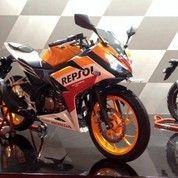 Motor Honda CBR 150 Repsol