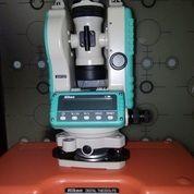 Digital Theodolite Nikon NE-100 (13328577) di Kota Bandung
