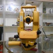 Digital Theodolite Topcon DT-209 (13328907) di Kota Bandung