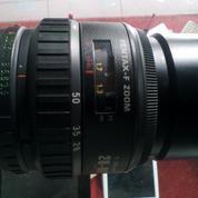 Lensa SMC Pentax-F 28-80mm (13338325) di Kota Bandung