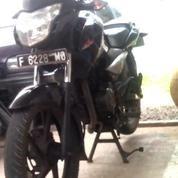 Black Pulsar Bajaj DTSi LS 135cc 2010