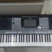 Keyboard Yamaha Psr S770 Lengkap (13340169) di Kab. Aceh Tengah