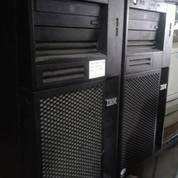 Server Tower IBM System X3200 M2 Berkualitas Murah Bergaransi (13342861) di Kota Bandung
