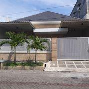 Kutisari Indah Utara Rumah Minimalis Siap Huni Terawat