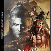 Nioh Complete PC Version