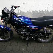 Yamaha RX King 2005 Berkah Siap Pakai Mulus