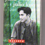 "Kaset Yana Yulio ""Kucinta"" (13360217) di Kota Yogyakarta"