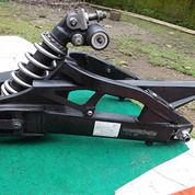 Swing Arm Kawasaki ZX6 (13362335) di Kab. Sorong