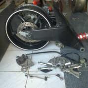 Swing Arm R6 Full Set (13362571) di Kab. Sorong
