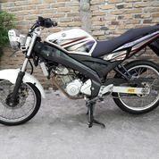 Yamaha Vixion Old 2012