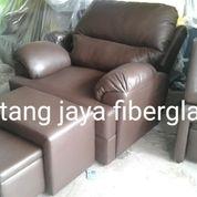 Kursi Refleksi Dakron Coklat (13377205) di Kota Tangerang