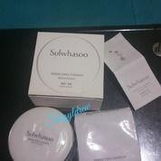 [Fullset] Sulwhasoo Perfecting Cushion Brightening SPF 50 PA+++ (13380007) di Kota Batam