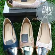 Sepatu Wanita Details Size 37-39