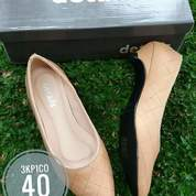 Sepatu Wanita Details Size 40