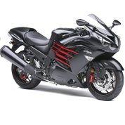 Kawasaki Ninja Zx14 R Se
