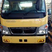 Mitsubishi Colt Diesel Canter Engkel || Promo Colt Diesel (13386131) di Kota Jakarta Timur