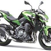 Kawasaki Ninja Z900