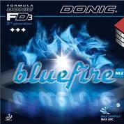 Karet Rubber Pingpong Tenis Meja Donic Bluefire M2 (13391165) di Kota Jakarta Barat