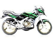 Kawasaki Ninja 150 L Se