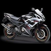 Kawasaki Ninja150 RR SE
