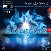 Karet Rubber Pingpong Tenis Meja Donic Bluefire M3 (13392229) di Kota Jakarta Barat
