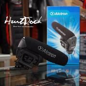 Mic Shotgun Alctron VM6 Video Camera Murah Di Bandung