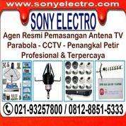 SONY PARABOLA Pusat Pemasangan Antena Tv Parabola Bebas Iuran