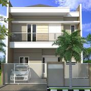Mulyosari Tengah Rumah NEW MINIMALIS, LANGKA