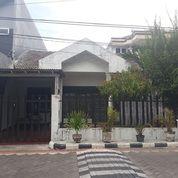 Rumah Mulyosari Tengah Ada Carport Dan Gudang