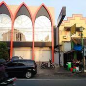 Ruko 3 Lantai Pinggir Jalan Besar Selatan UGM Jogja (13410147) di Kota Yogyakarta